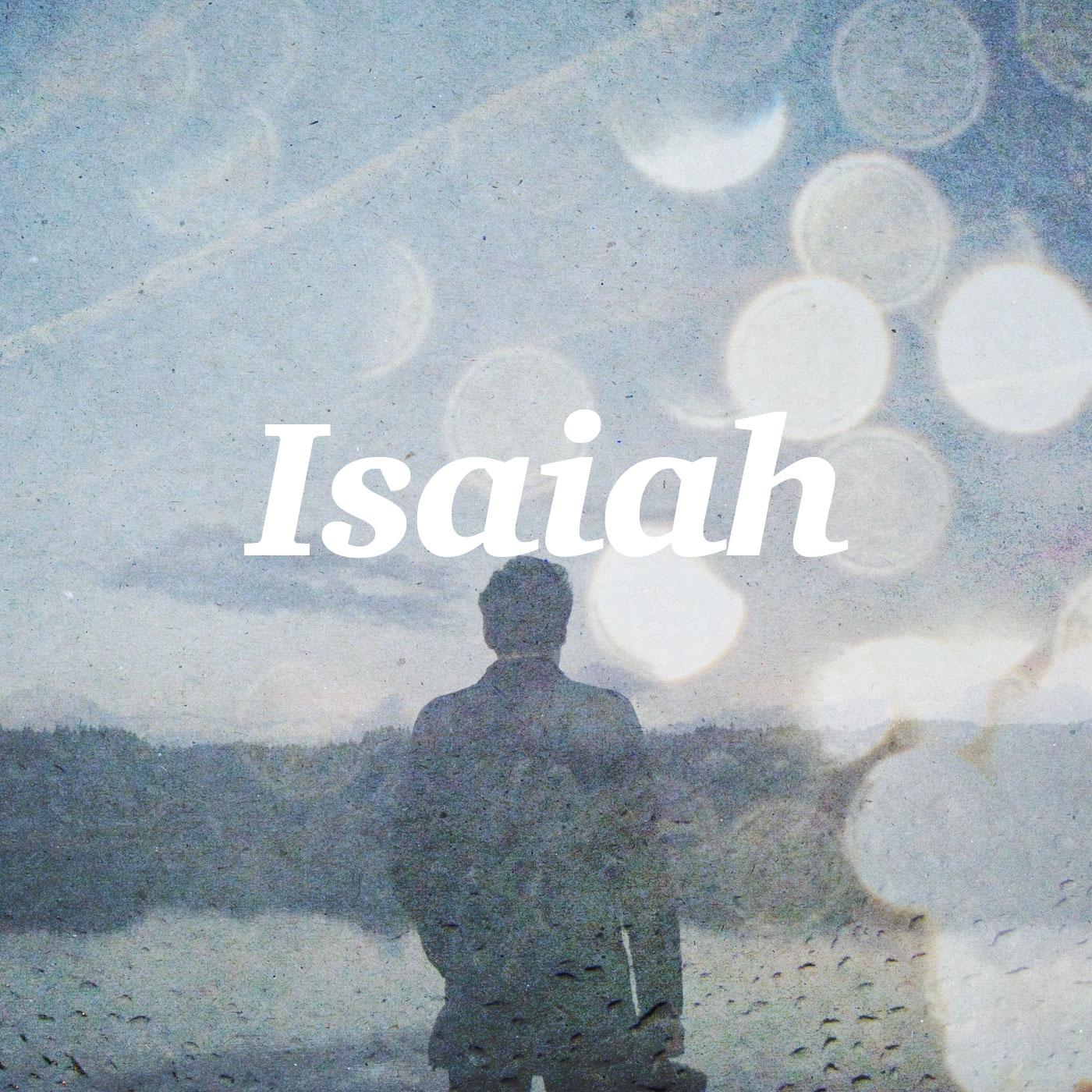 Bible Studies on Isaiah - GoBible.org