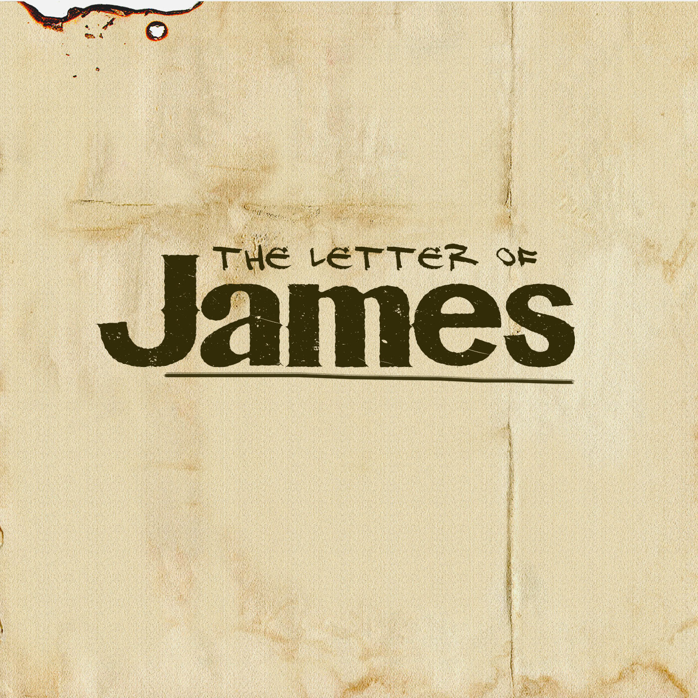 Online Bible Study: James 1 - YouTube