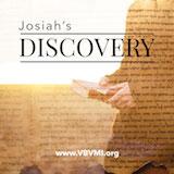 Josiah's Discovery