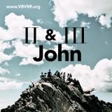 2John & 3John