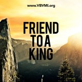 Friend to a King