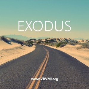 Exodus   Verse By Verse Ministry International