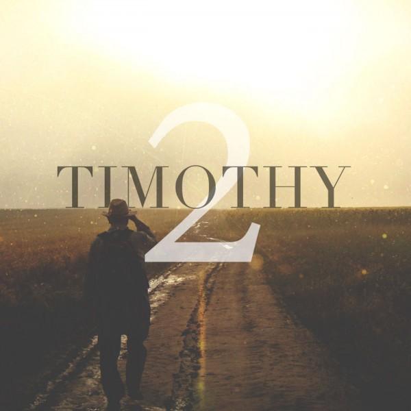 2Timothy