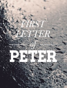 First Letter of Peter