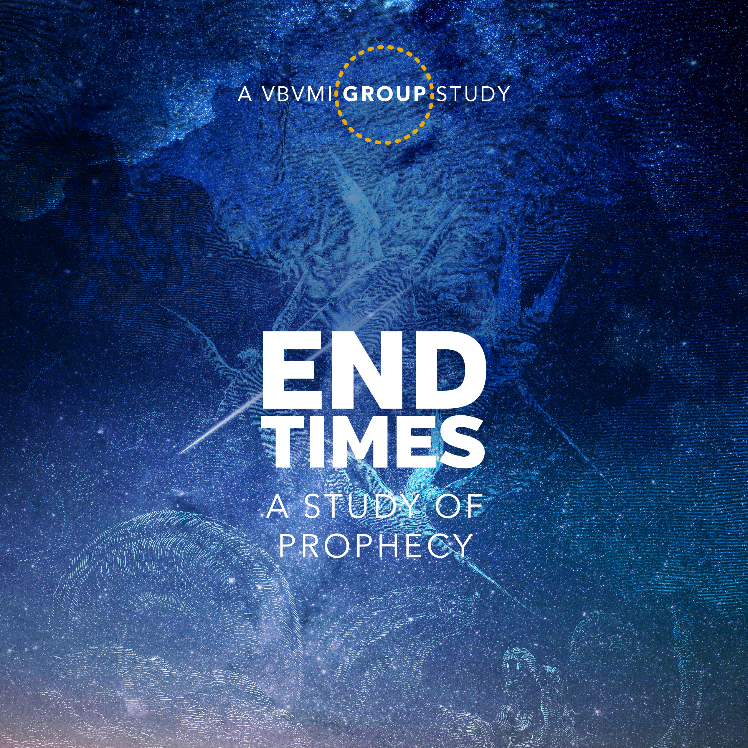 End Times Group Study Verse By Verse Ministry International