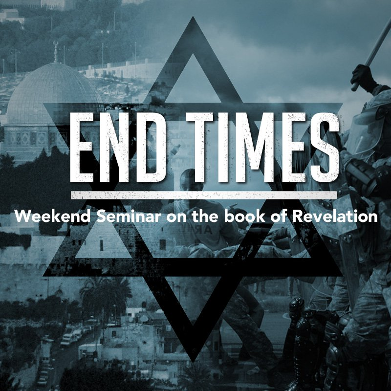 End Times Seminar – Kuala Lumpur, Malaysia