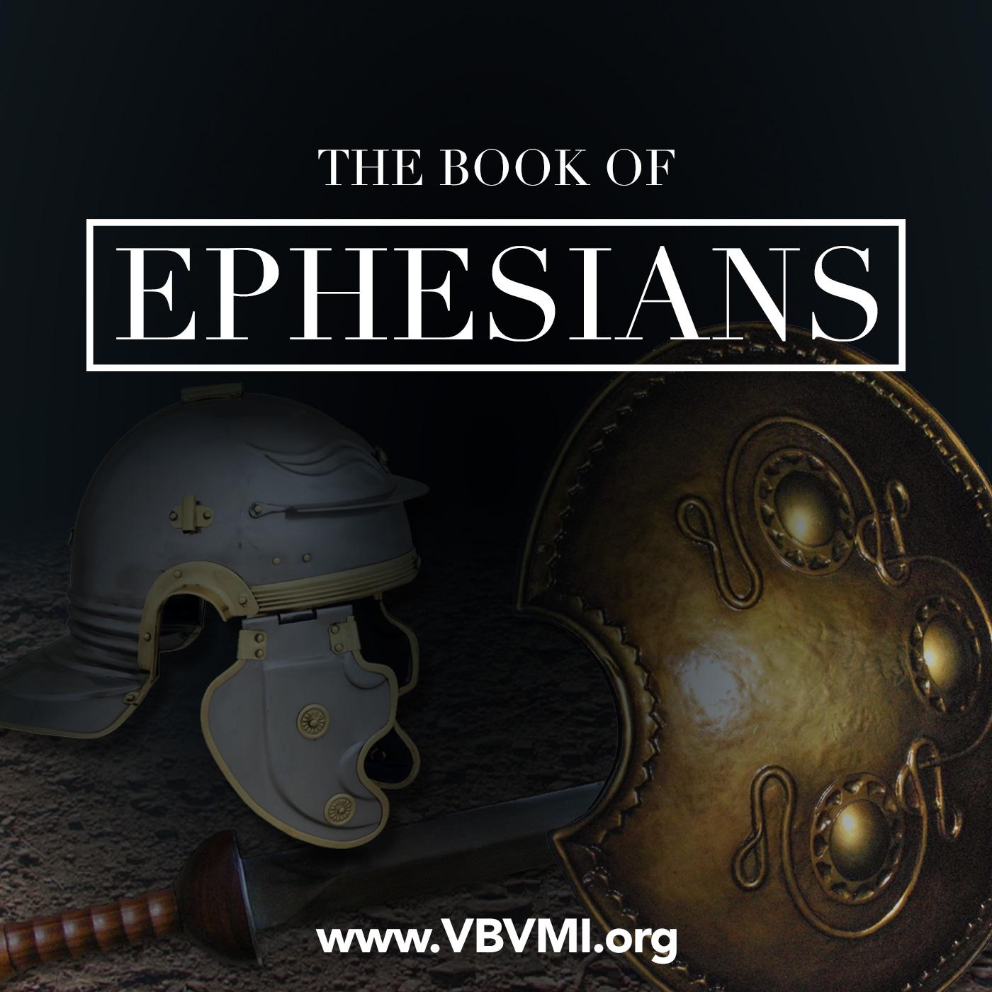 Book of Ephesians Explained - bible-studys.org