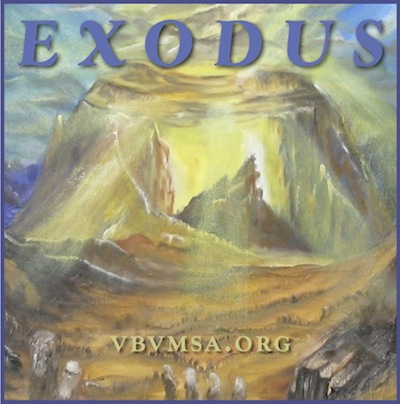 Exodus 1 - New International Version (NIV) | Biblica