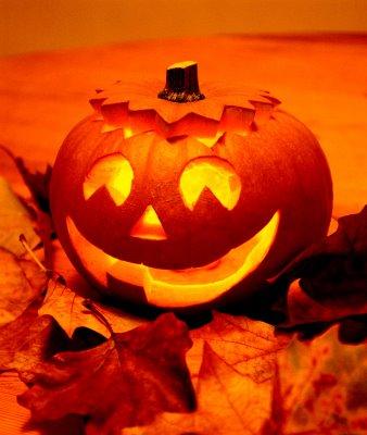 Should I celebrate Halloween?