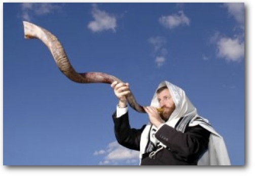 Shofar - The trumpet of the last days