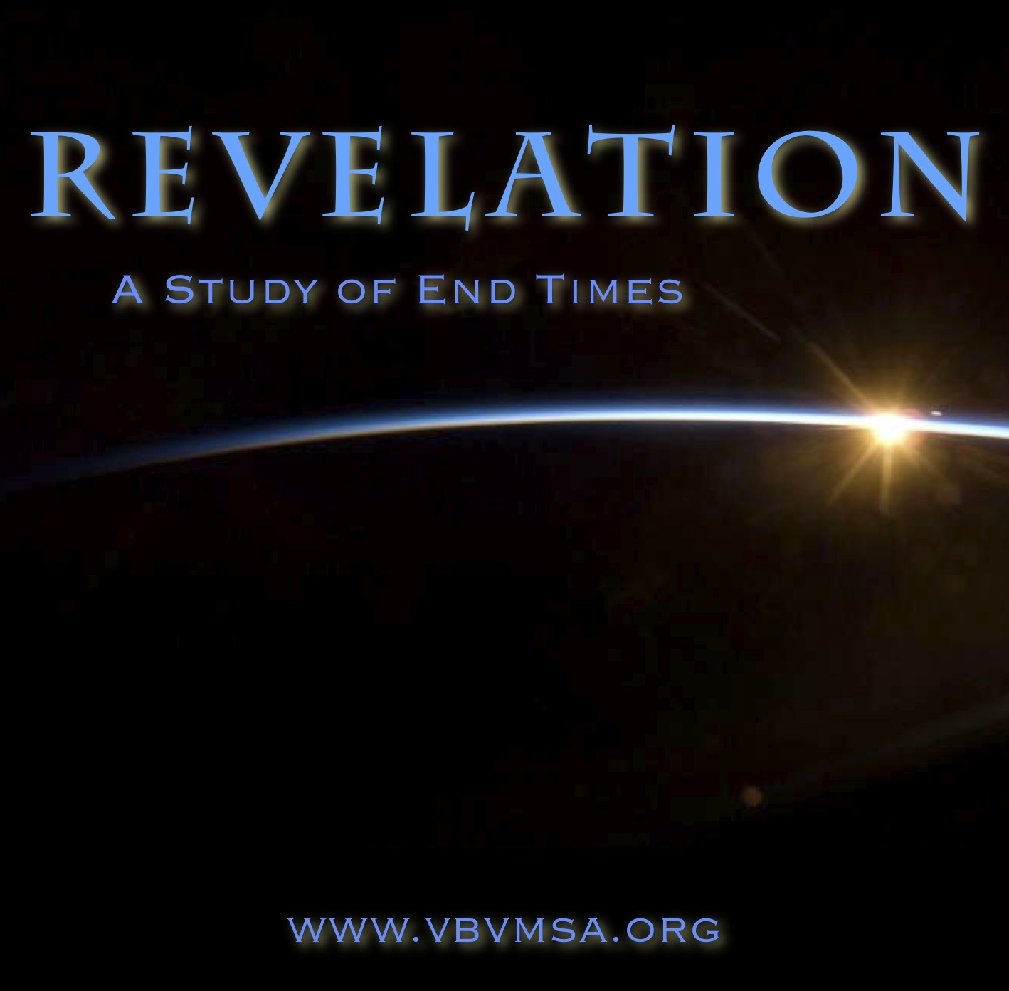 Revelation - Most Important Book in the Bible